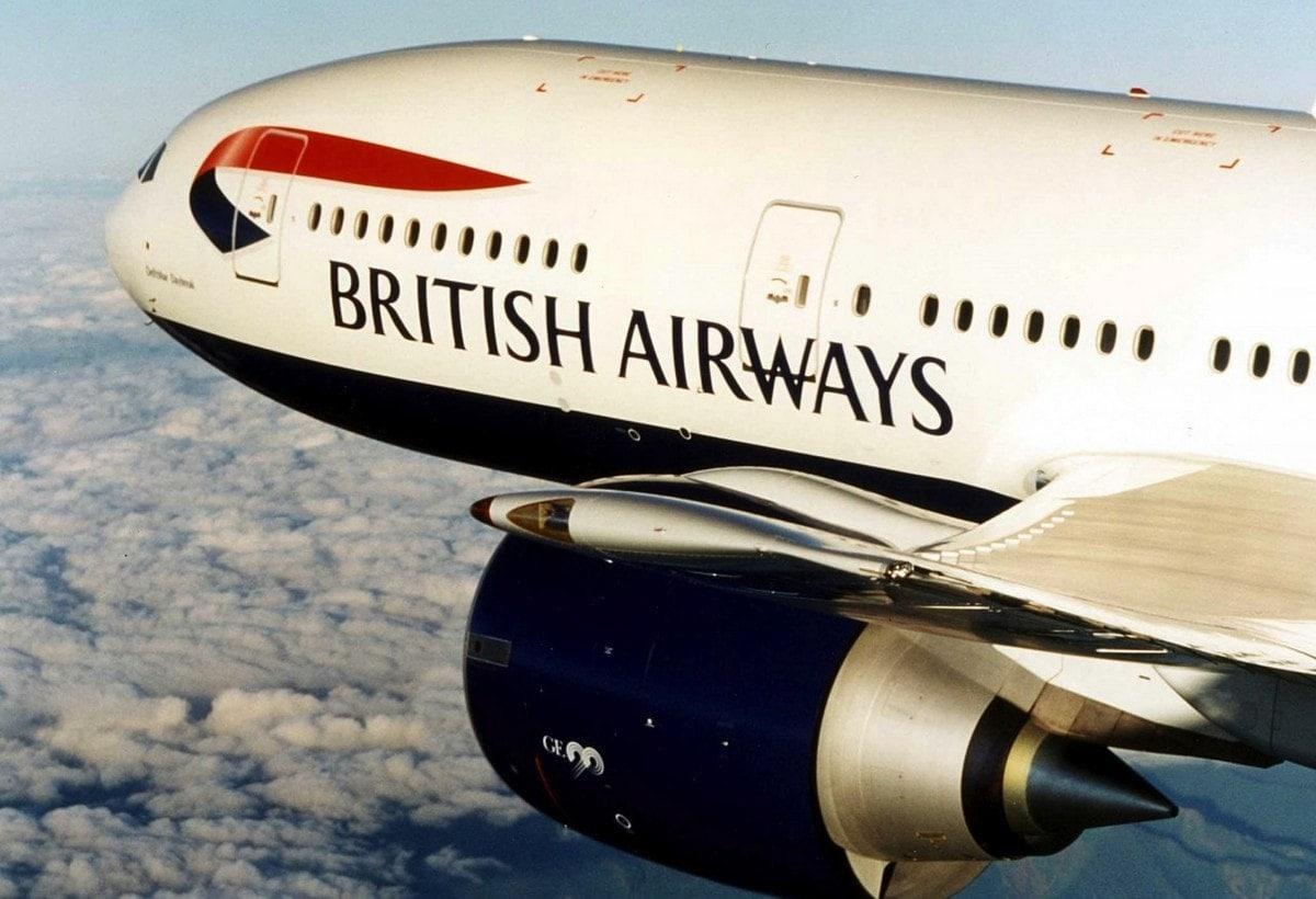 Top British Airways Competitors