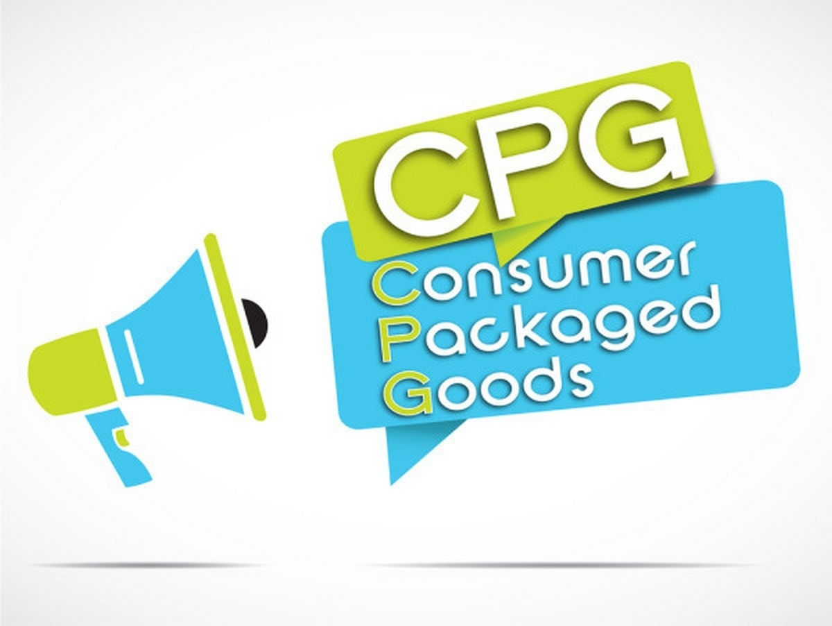Consumer Packaged Goods - 1