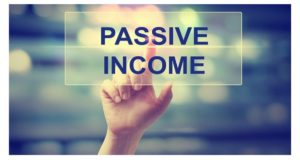 How blogging can generate passive income - 4