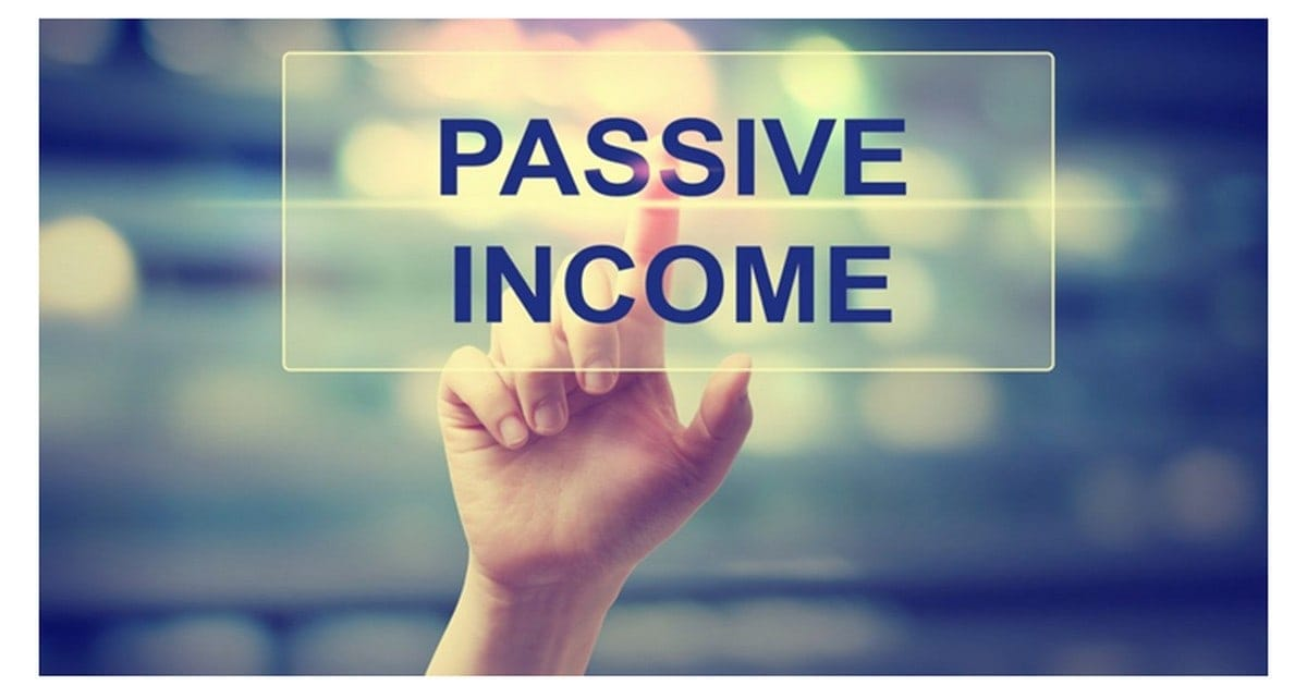 How to do Blogging for Passive Income?