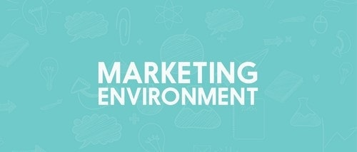 Importance of Marketing Environment - 1