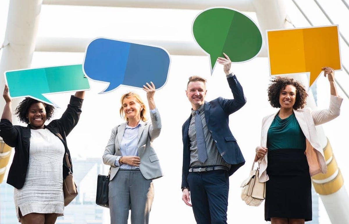 Improve Brand Communication