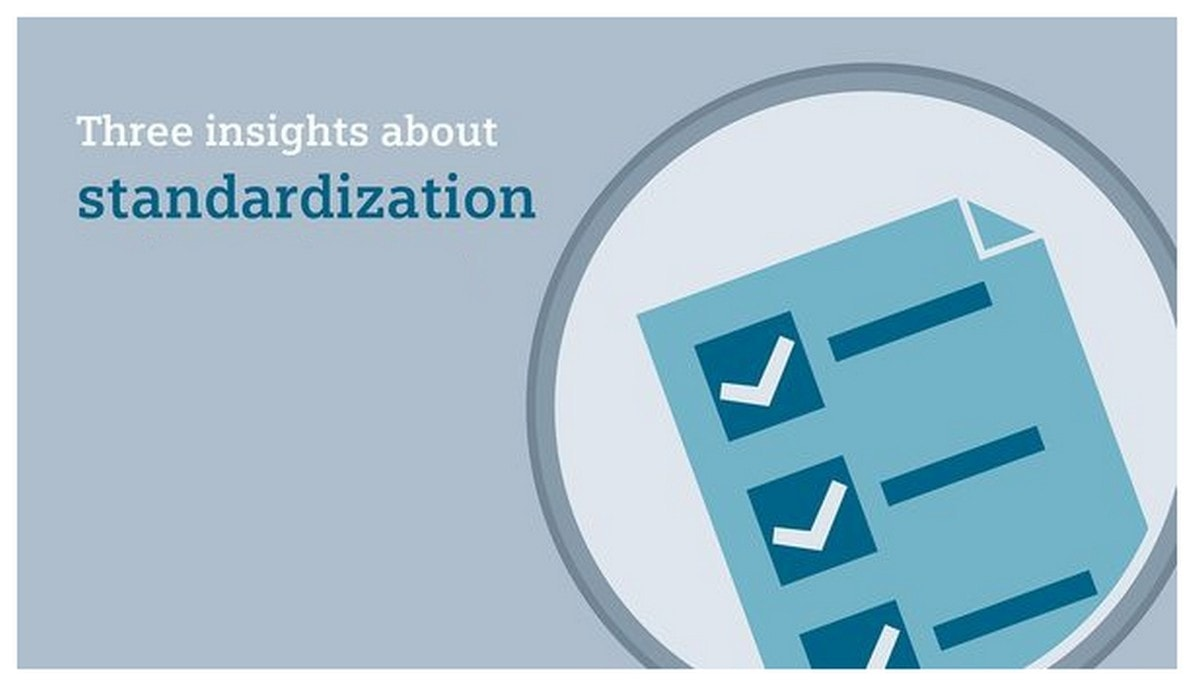 What is Product Standardization? Uses and Advantages