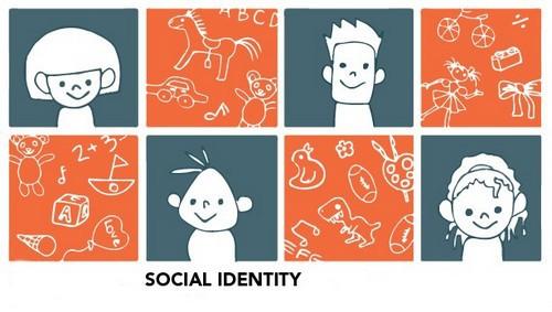 SOCIAL IDENTITY THEORY - 2