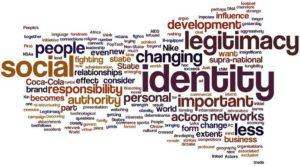 SOCIAL IDENTITY THEORY - 3