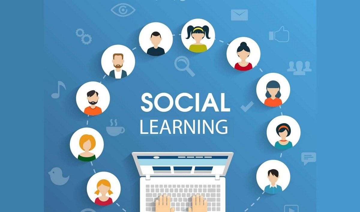 SOCIAL LEARNING THEORY - 3