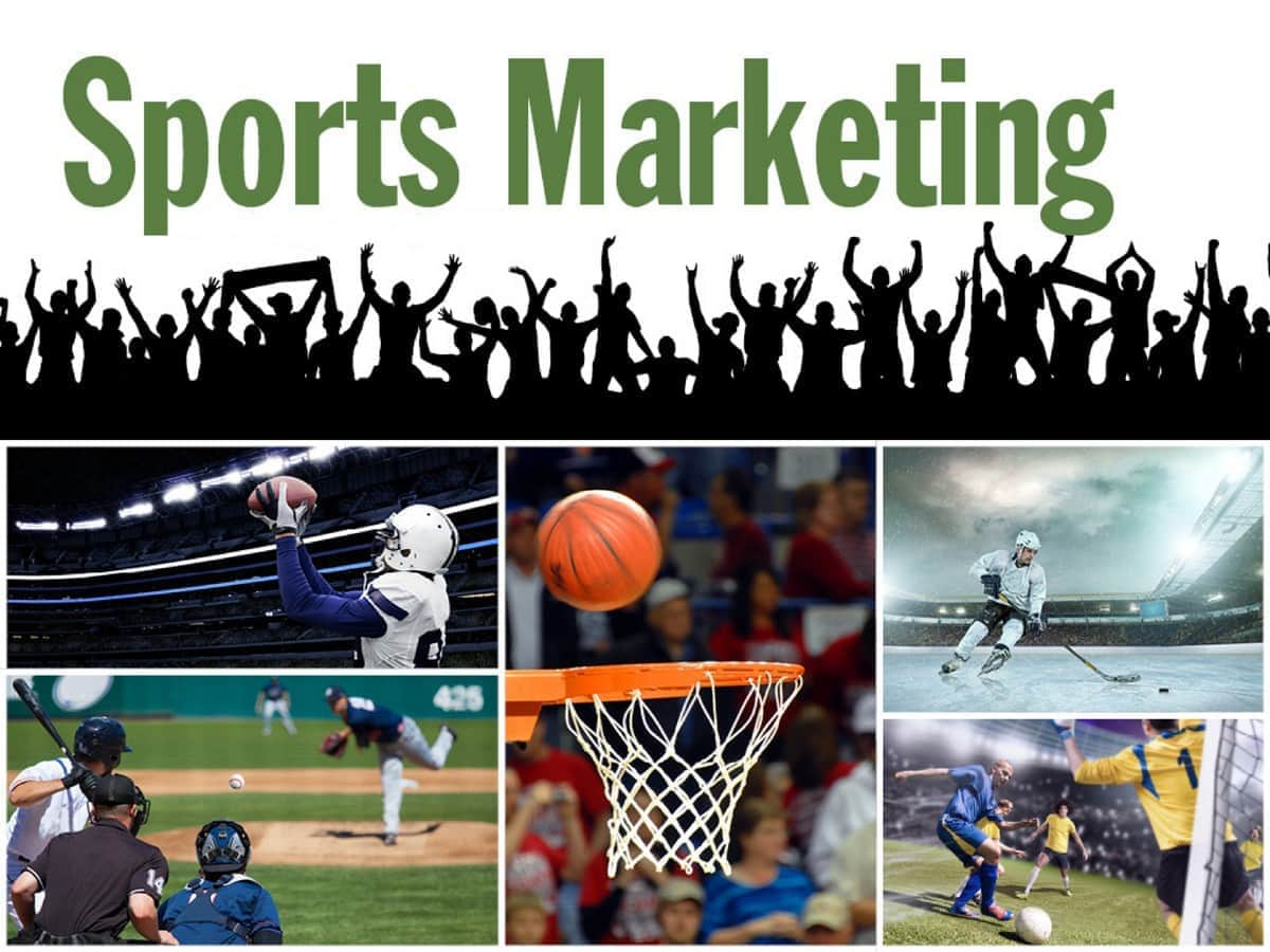 sports marketing and sponsorship