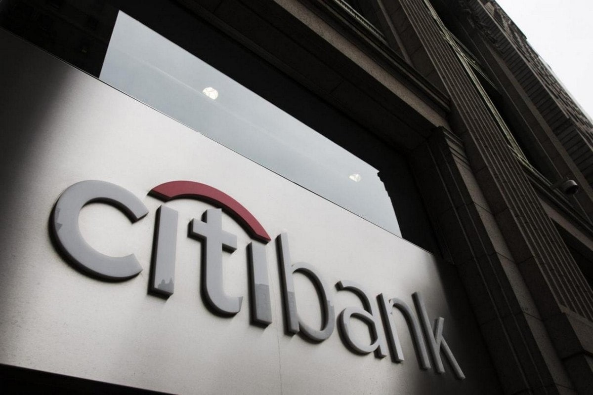 SWOT analysis of Citibank