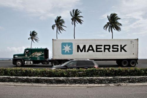 SWOT analysis of Maersk - 2