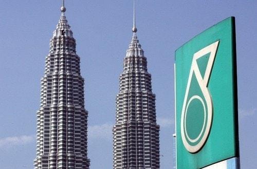 SWOT analysis of Petronas - 1