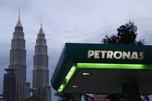 SWOT analysis of Petronas - 2