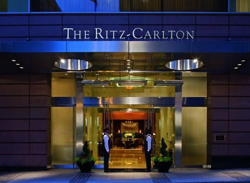 SWOT analysis of Ritz Carlton - 2