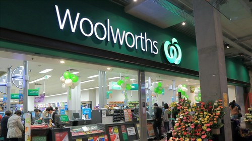 SWOT analysis of Woolworths - 2