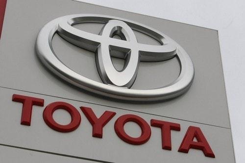 Tata Motors Competitors - 4