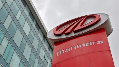 Tata Motors Competitors - 8