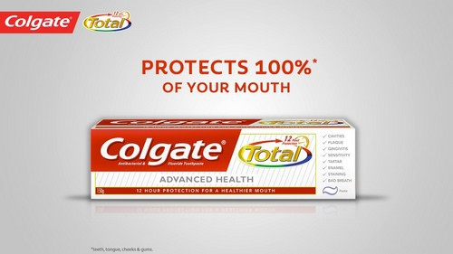 Toothpaste Brand - 1