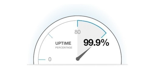 Uptime Monitoring - 1