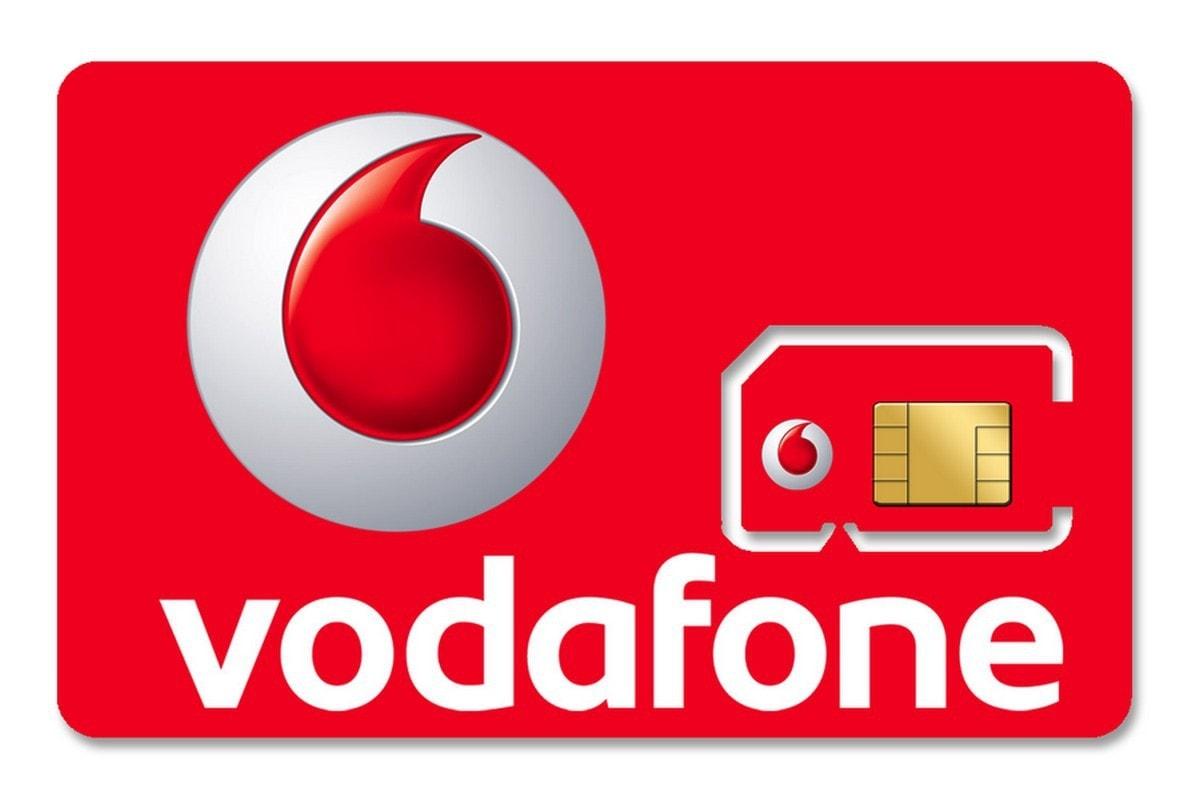 Vodafone Competitors