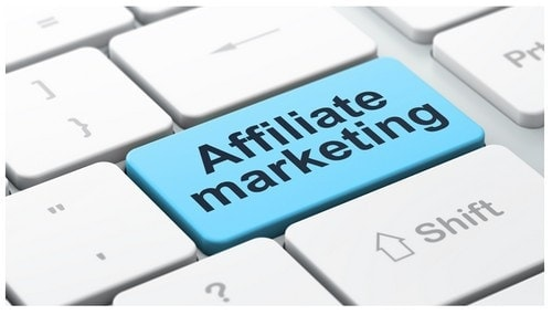 What is affiliate marketing - 1