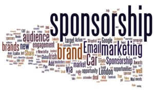 What is Sponsorship Marketing?