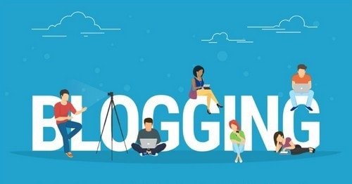 Blogging as A Career - 2