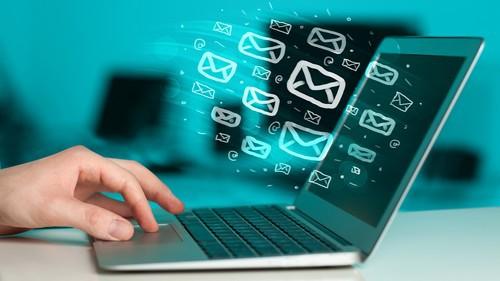 Email Blast - 1
