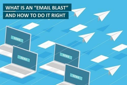 Email Blast - 2
