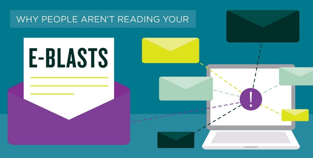 What is an Email Blast? How to use Email Blast to get customers?