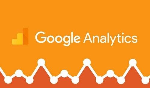 Google Analytics - 1