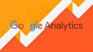 Google Analytics - 3