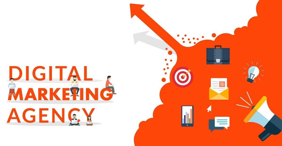 How Digital Agencies can Get You Customers - 1