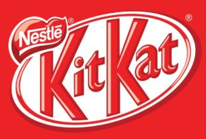 Top 10 KitKat Competitors