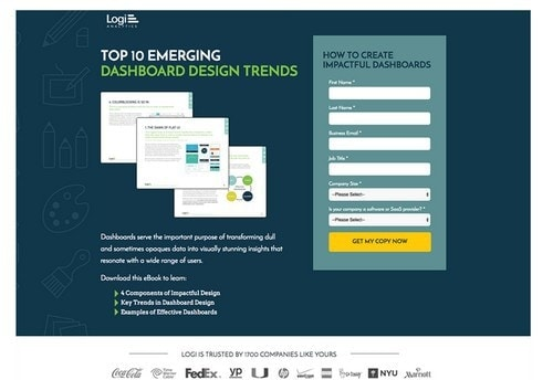 Landing Pages - 3