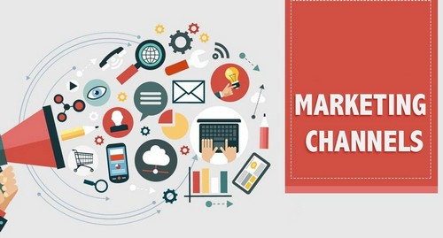 Marketing Channels - 1