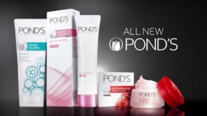 Marketing Strategy of Pond's - 3