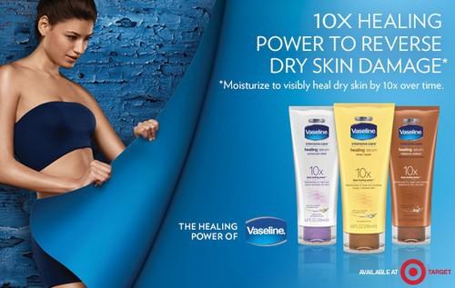 Marketing Strategy of Vaseline - 2