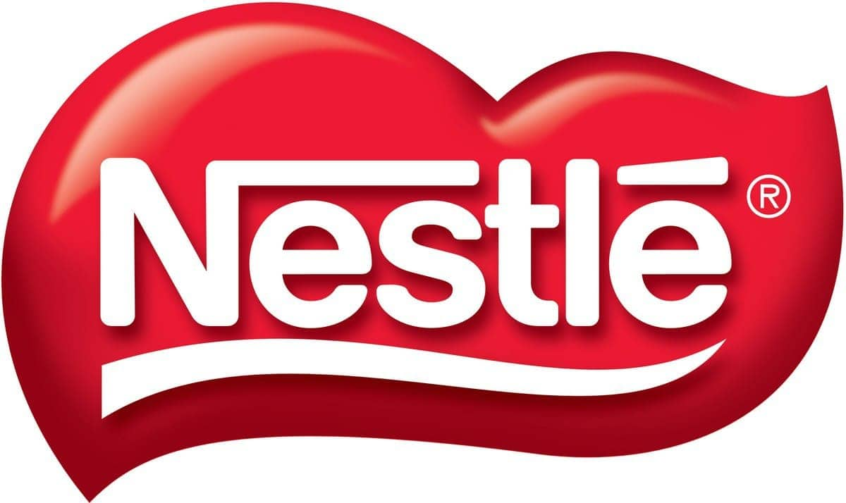 Top Nestle Competitors across the world