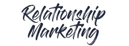 Relationship Marketing - 2