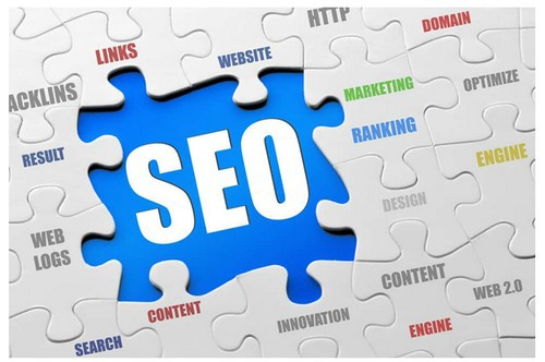 Search Engine Visibility - 2