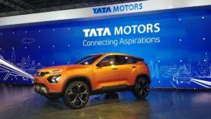 Tata Motors Competitors