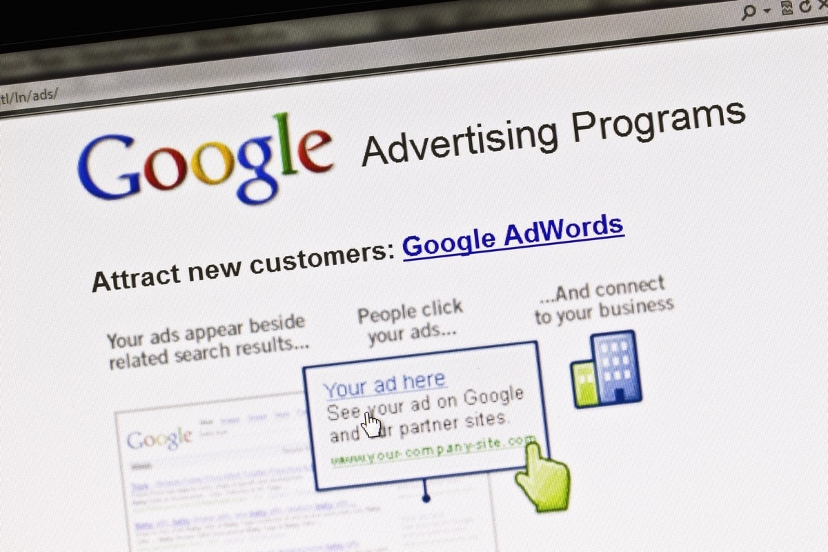 Types of Google Advertising - 3