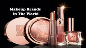 Top 13 Beauty Brands in the World