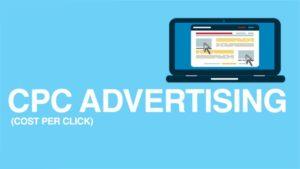 CPC advertising - 2