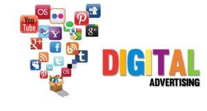 What is Digital Advertising? Types of Digital Advertising
