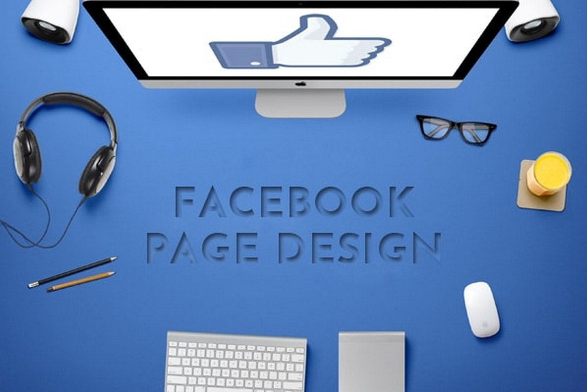 Top 10 Best ideas for Facebook Page Design