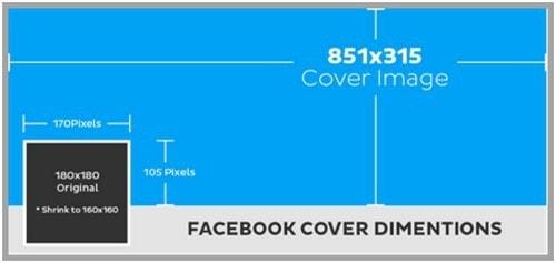 Facebook Page Design - 4