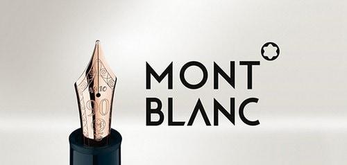 Fountain Pen Brands - 1