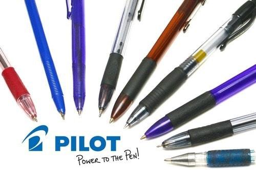 Fountain Pen Brands - 11
