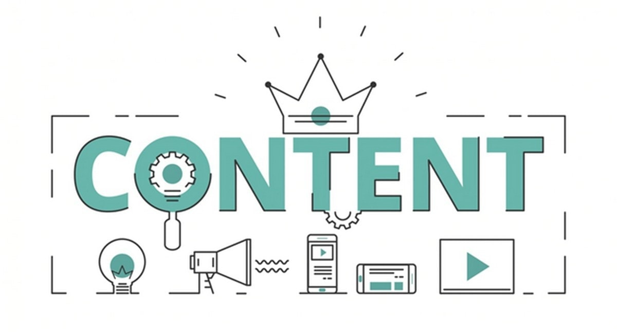 Improve Overall Blog Content - 1