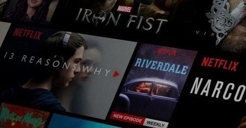 Marketing Strategy of Netflix - 3